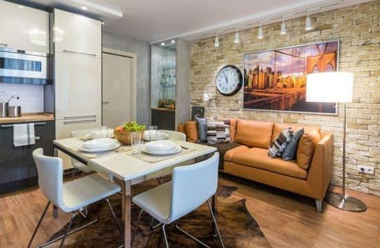 """Эркерный диван """"Гермес"""" с закруглением Эркерный диван с закруглением для вашей комнаты со сложной геометрией. Не знаете, как вместить диван, или попросту жалко каждый оставшийся свободный уголок комнаты, значит эта модель, именно для вас"""