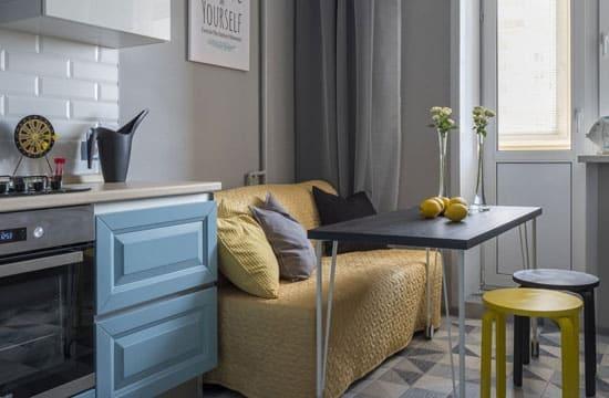 Мягкая мебель на заказ от КМК